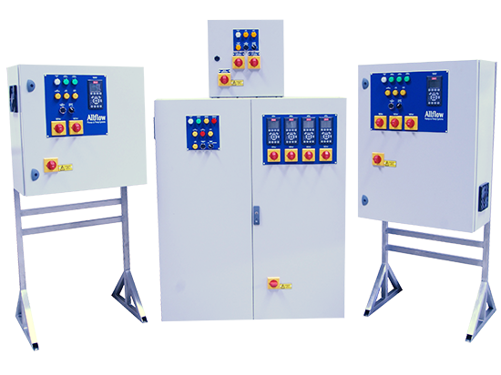 Control Panels & Control Systems